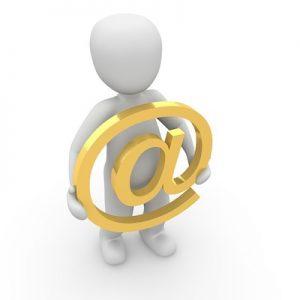 liste de courrier électronique
