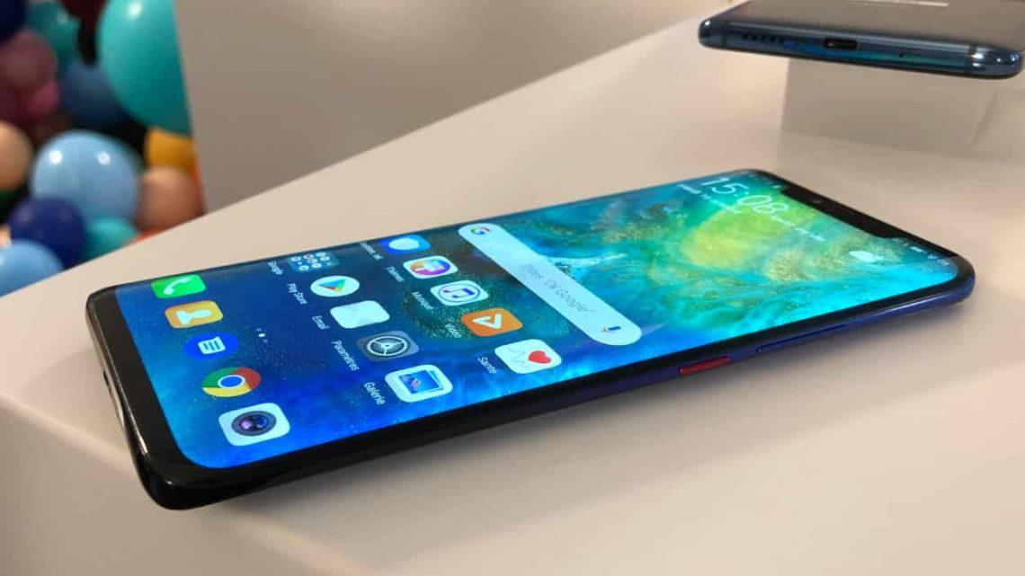 4 meilleures étuis pour votre Huawei Mate 20 Pro
