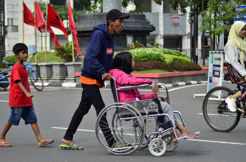 Réussir son voyage au Sri Lanka pour une personne à mobilité réduite