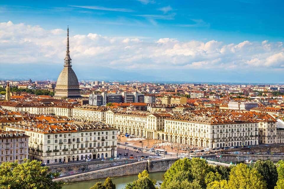 Séjour en famille : et pourquoi ne pas vous rendre à Turin ?